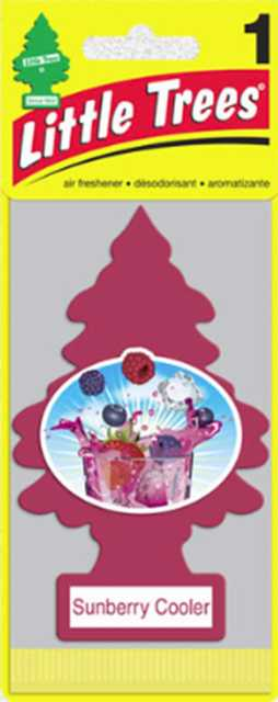 Pinito little trees sunberry cooler