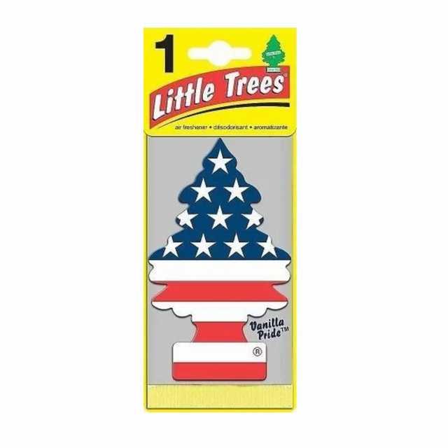 Pinito little trees vanilla pride