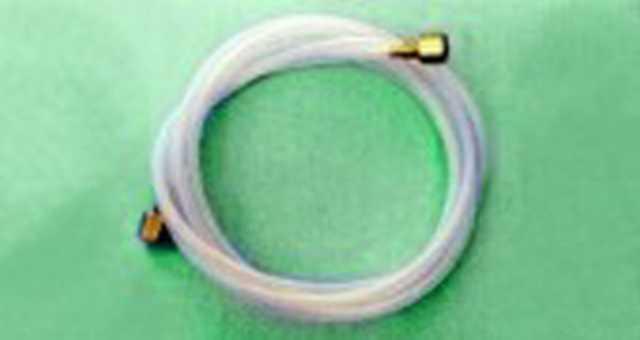 Caneria de poliamida 1.50 mts. c1206