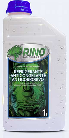 Refrigerante anticongelante anticorrosivo rino 1 lt