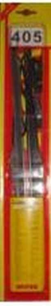 Escobilla metalica 15 x jgo. cha228