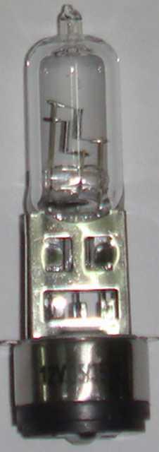 12v 45-40w 5517 ba20d halogena