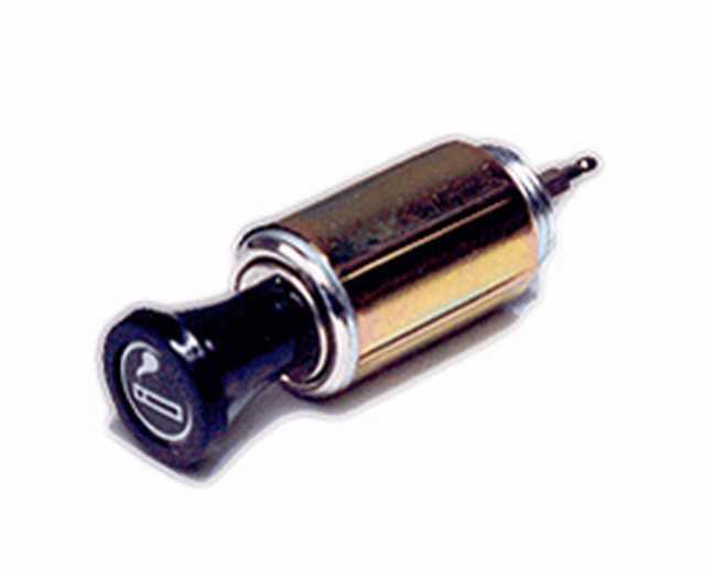 Encendedor completo universal 12v sin luz