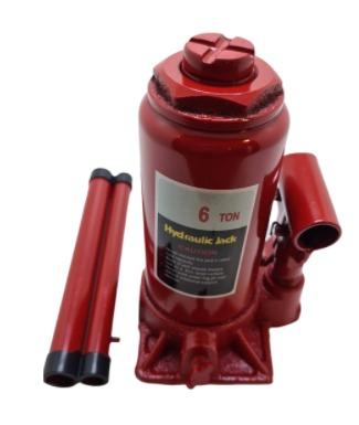 Crique hidraulico botella 6 tn.