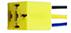 Ficha 5 vias minirelay cable 1,00 mm tr056