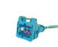 Ficha 2 vias inyectores y sensores varios