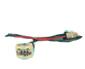Mazo conexion bobina renault 18