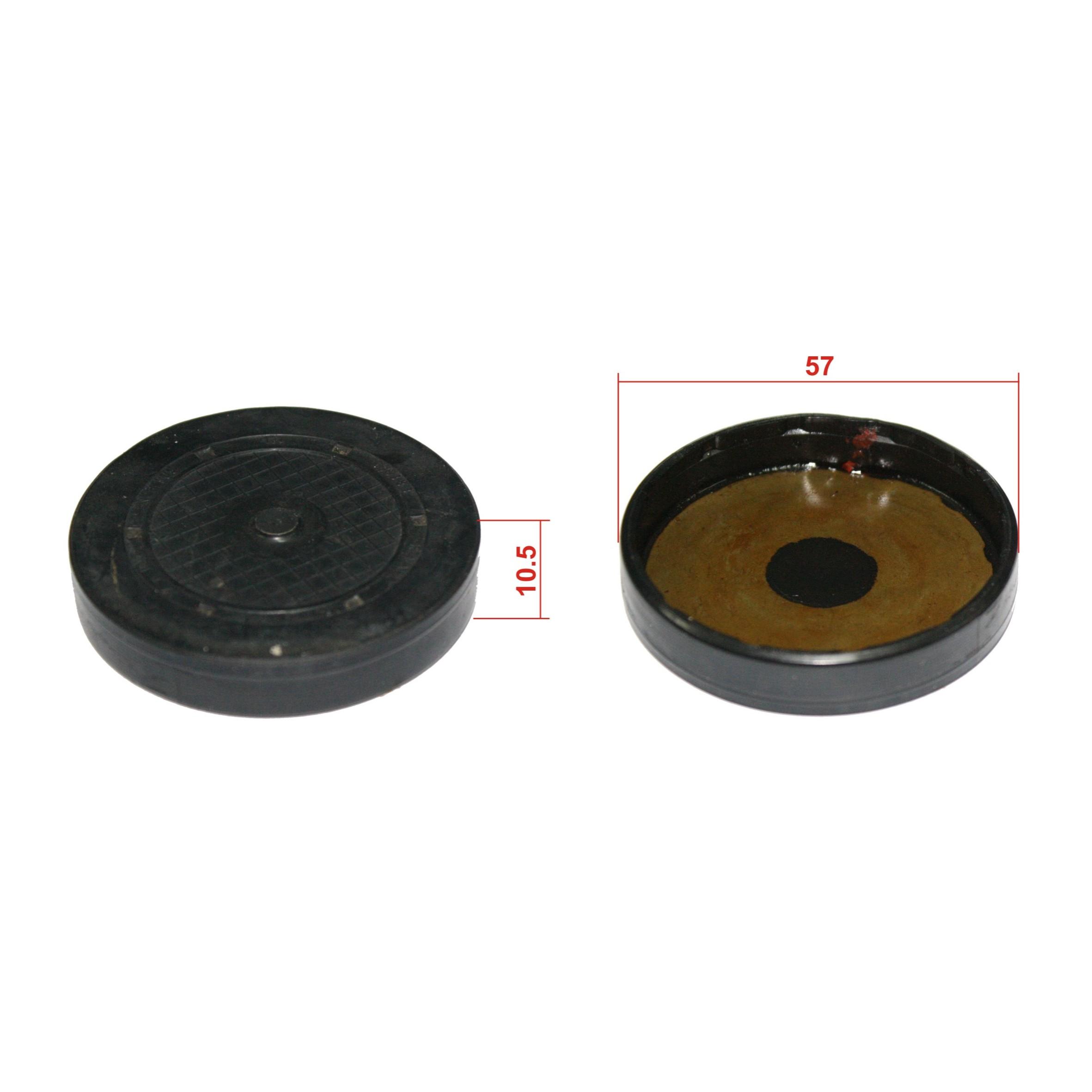 Ret a levas tapon grande ren 1.6l16v k4m 57x10.5mm