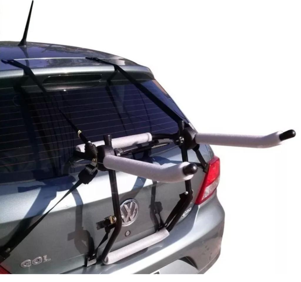 Porta bicicleta rs de lujo en caja