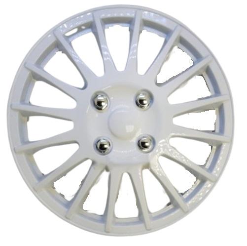 Taza rueda 14 blanca 30105 x jgo