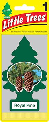 Pinito little trees royal pine