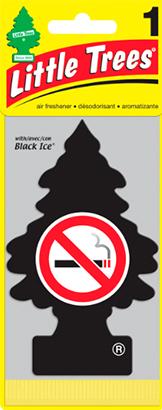 Pinito little trees no smoking