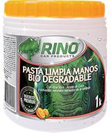 Pasta limpia manos rino 1 kg