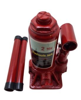 Crique hidraulico botella 2 tn.