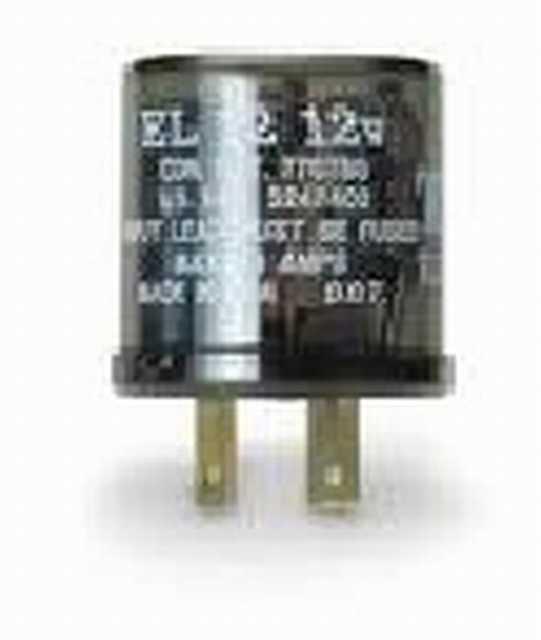 Destellador electronico 3 pin (217)