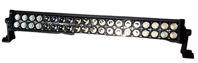Barra 40 led 120w 54cm