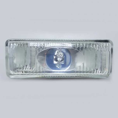 Jgo faros minirectangular 122 x 43mm cristal (40)