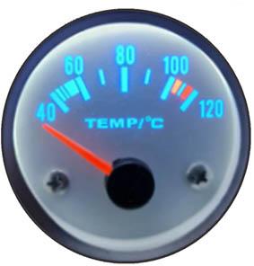 Temperatura agua electrico 52mm importado fondo blanco
