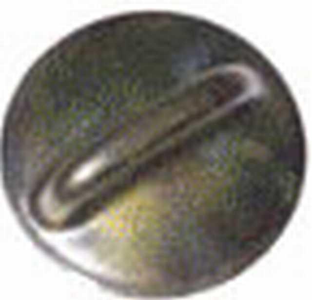 Tapa de aceite m. benz - ford - vw audi metalica